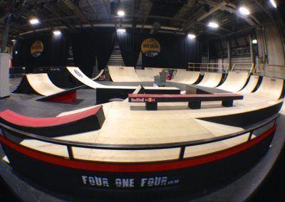 BMX Bike Show Event