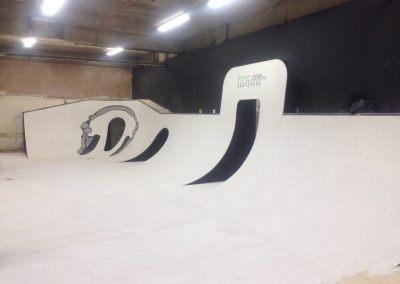 HTC One Skate Show