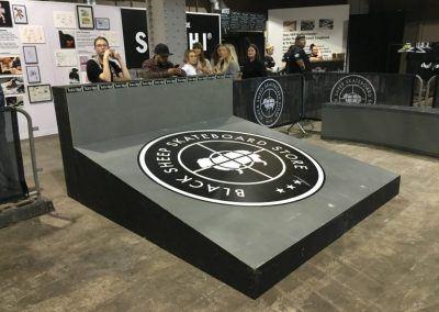 House of Vans Skateboarding