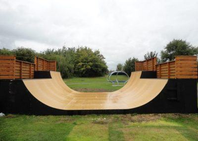 Linton Skatepark