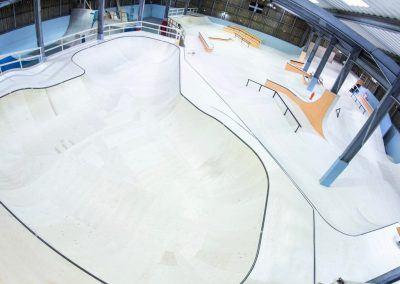 Mount Hawke Skatepark
