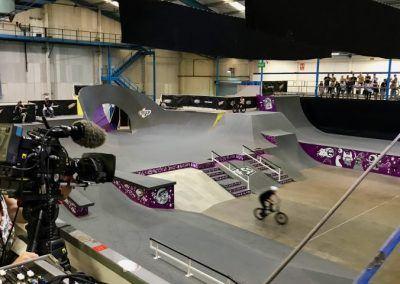 NASS Skate BMX Show