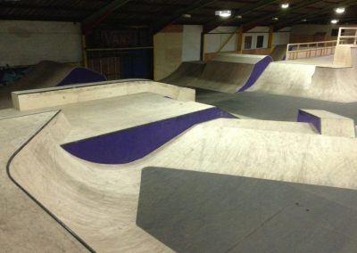 RKade Skatepark