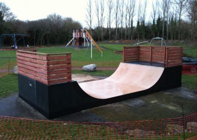 Stantonbury Skatepark