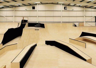 The Base Skatepark