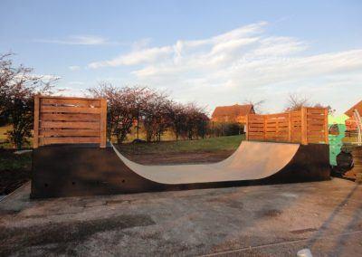 Walnut Tree Skatepark