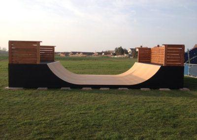 Winthorpe Skatepark