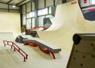 Legacy XS Skatepark